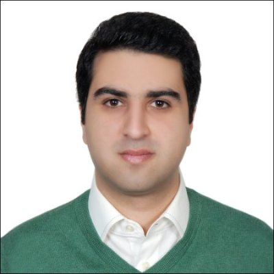 Ahmadreza Masrour