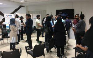 گزارش کامل پنجمین رویداد DMOND Meetups