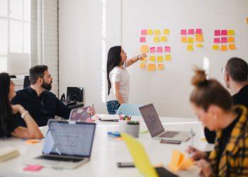 عوامل موثر بر نوآوری مدل کسب و کار