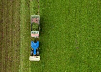 ثروتمند ترین مرد دنیا کشاورز می شود!