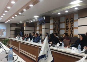 گزارش اولین رویداد DMOND Pitches در بوشهر
