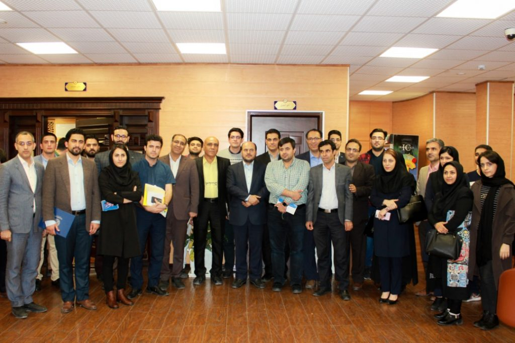 گزارش رویداد Investment Summit در بوشهر